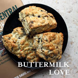 buttermilk love