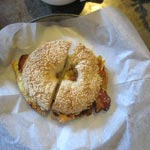 Portland, Maine – Best Bagel Sandwich Ever