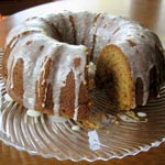 Super Moist Pumpkin Buttermilk Bundt Cake