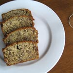 My Favorite Banana Bread Recipe