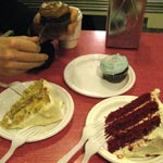 New York City – Billy's Bakery