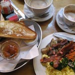 New York City – Cafe Henri