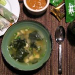 Who Knew Miso Soup Was So Easy?!