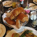 Chicago – Sofitel Breakfast Heaven