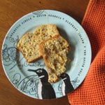 Kumquat Pecan Bread