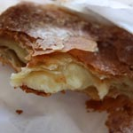 Bougatsa – Heavenly Greek Custard Pie