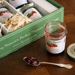 American Spoon, Favorite Five Preserves, $42