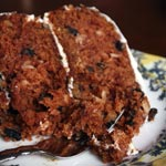 My #1 Recipe: Luscious, Moist Carrot Cake