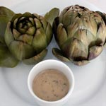 How to Cook, Serve & Eat Fresh Artichokes