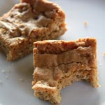 The Best Basic Blondie Recipe