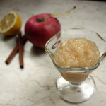 Applesauce – Simple, Homemade, Sugar-free