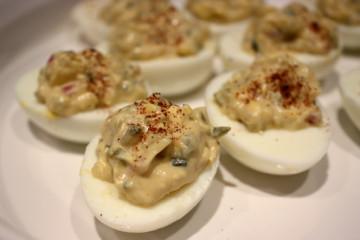 eggs-deviled