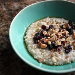 Steel Cut Oats – A Short Cut!