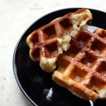 "Liege ""Sugar"" Waffles, Perfected"