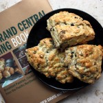 Irish Soda Bread from Grand Central Bakery