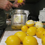 Make Limoncello with us! (part 1)