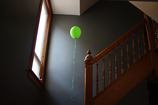 balloon-spirit