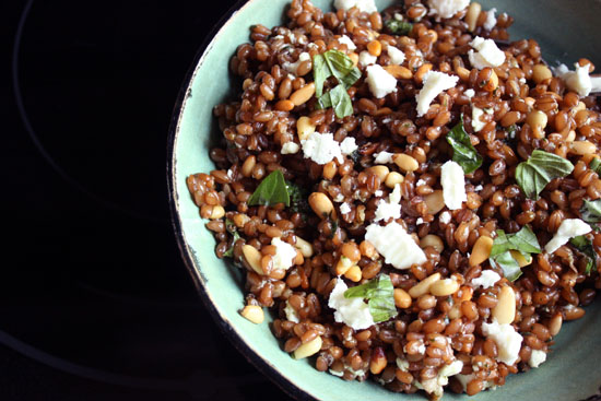 Wheatberry