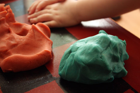 playdoh-homemade