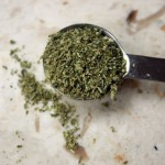 Greek Oregano Giveaway