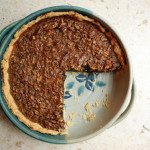 Pecan Pie from my old pal