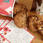 Cookie Gifting & Recipe Card Giveaway