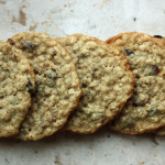 Finally, The Best Oatmeal Raisin Cookies