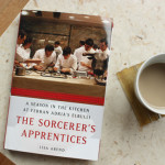 Book Review: The Sorcerer's Apprentices
