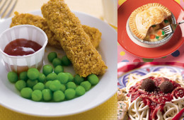 April-foods