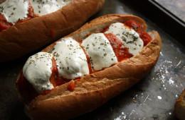turkey-meatball-sandwich