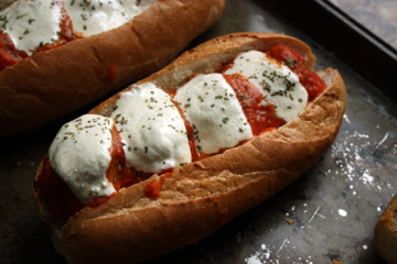 turkey-meatball-sandwich