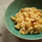 Sneaky Stove Top Mac 'n' Cheese