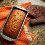The Best Pumpkin Bread Recipe. Really.
