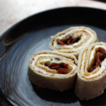 Easy Breakfast Rollups