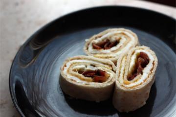 Breakfast-rollups