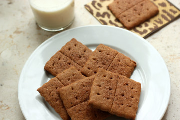 Graham-Cracker-cinnamon