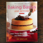 Book Giveaway: Baking Basics & Beyond
