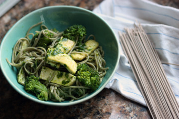 Soba-broccoli-tofu