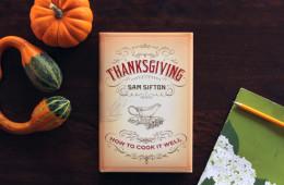 Thanksgiving-book