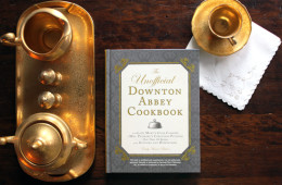 Downtown-Abbey-cookbook
