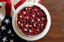 Tart-4th-of-july-dessert