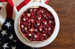 Tart-4th-of-july-dessert
