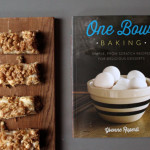 Book Giveaway: One Bowl Baking