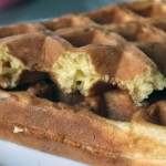 The Best Basic Buttermilk Waffles