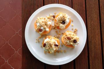 apricot-yogurt