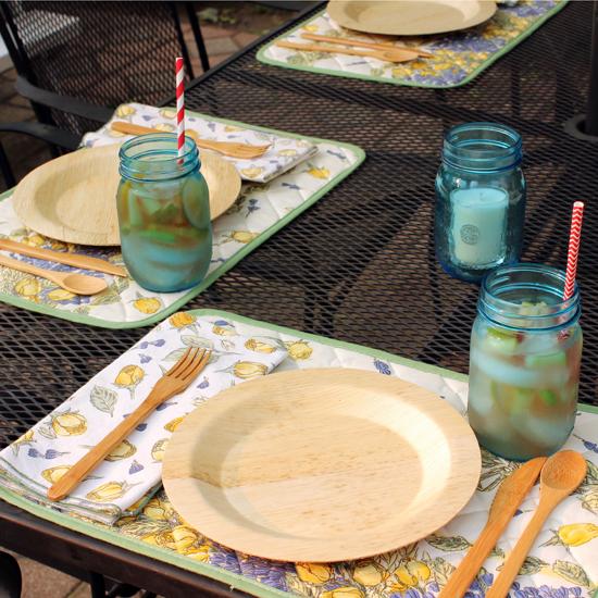 bamboo-tableware
