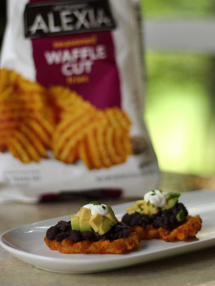Alexi-waffle-fries-with-package