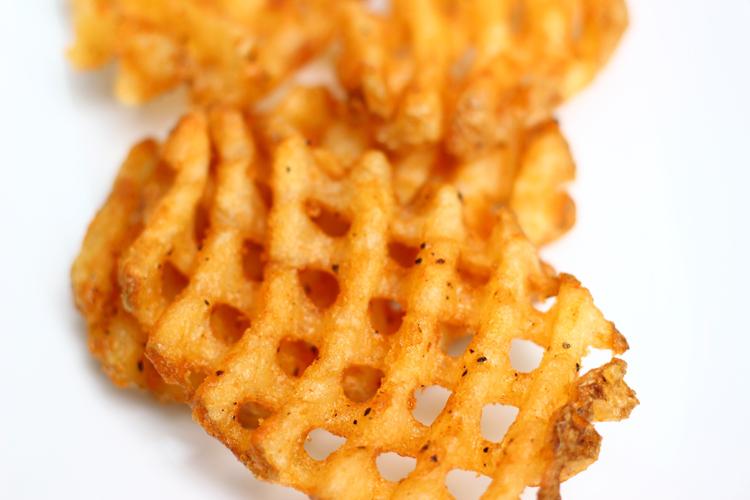 Waffle-Fries-Potato