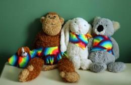 Fleece-DIY-Stuffed-Animal-Clothes