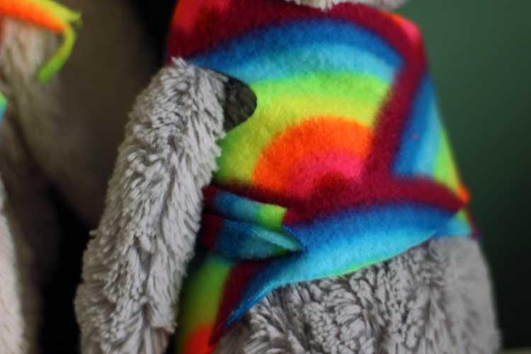 Wrap-Vest-Fleece-DIY